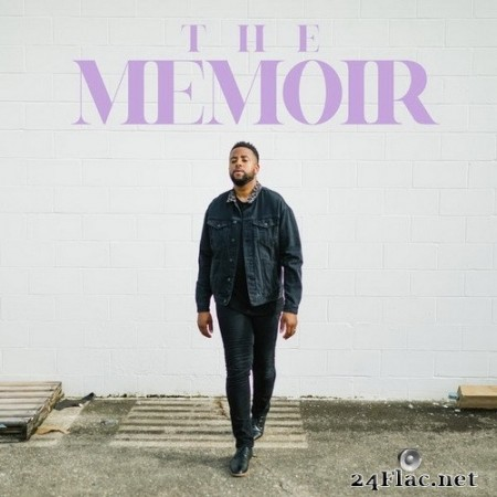 Justin Garner - The Memoir (2020) Hi-Res