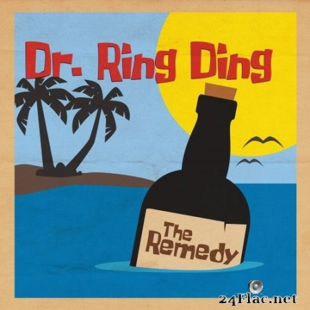 Dr. Ring-Ding - The Remedy (2020) Hi-Res