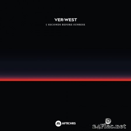 VER:WEST & Tiësto - 5 Seconds Before Sunrise (Single) (2020) Hi-Res [MQA]