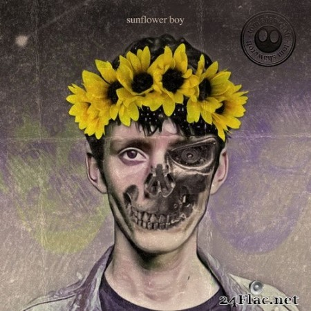 Tom Shawcroft - Sunflower Boy (Deluxe Edition) (2020) Hi-Res