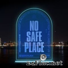Sleepmakeswaves - No Safe Place (2020) FLAC