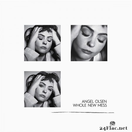 Angel Olsen - Whole New Mess (2020) Hi-Res