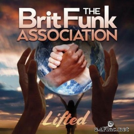 The Brit Funk Association - Lifted (2020) FLAC