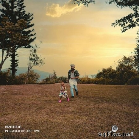 Protoje - In Search Of Lost Time (2020) Hi-Res + FLAC