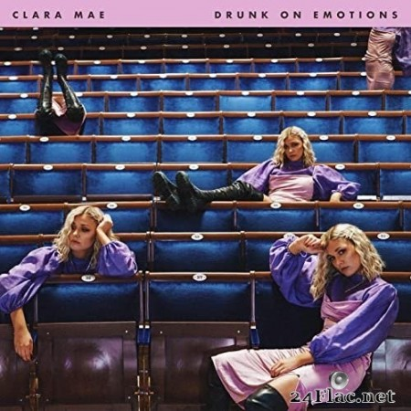 Clara Mae - Drunk On Emotions (2020) Hi-Res