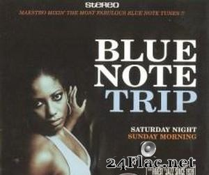VA - Maestro Turntables Blue Note Trip Saturday Night / Sunday Morning (2003) [FLAC (tracks + .cue)]