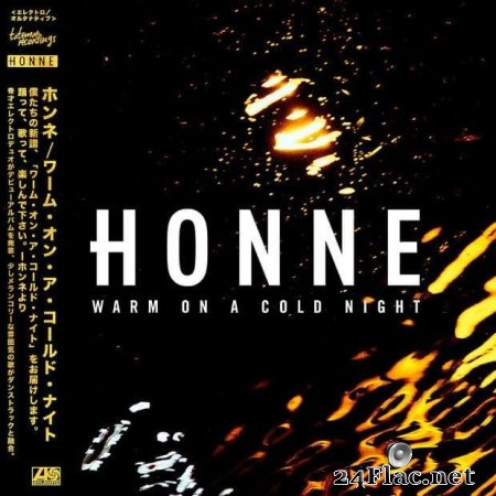 Honne – Warm On a Cold Night (2016) [Deluxe Edition]