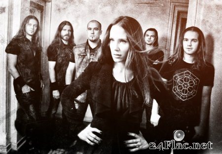 Epica - Discography - (declipped) (2003-2014) FLAC (image+.cue)