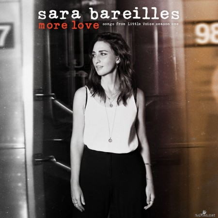 Sara Bareilles - More Love: Songs from Little Voice Season One (2020) Hi-Res