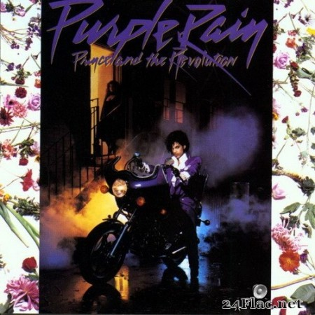 Prince - Purple Rain (1984/2013) Hi-Res