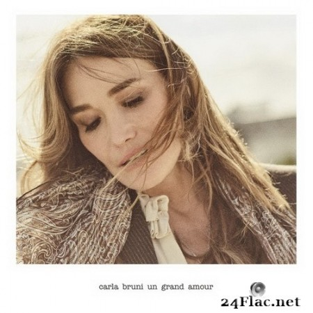 Carla Bruni - Un grand amour (Single) (2020) Hi-Res