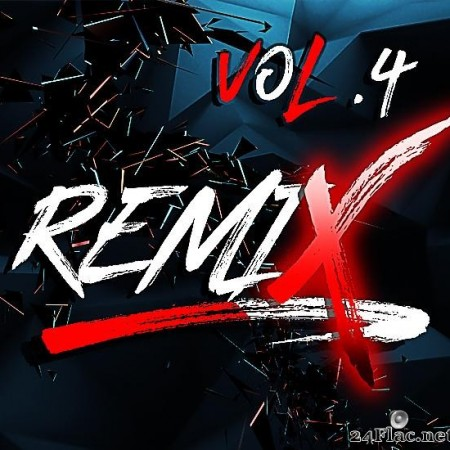VA - Musical Remixes Vol.4 (2020) [FLAC (tracks)]