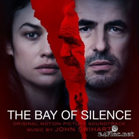 JOHN SWIHART - The Bay of Silence (Original Motion Picture Soundtrack) (2020) Hi-Res