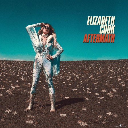 Elizabeth Cook - Aftermath (2020) FLAC + Hi-Res