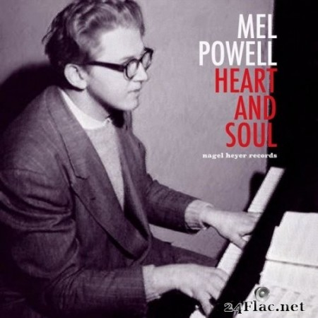 Mel Powell - Heart and Soul (2020) Hi-Res