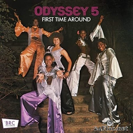 Odyssey 5 - First Time Around (1975/2020) Hi Res