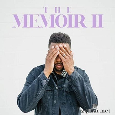 Justin Garner - The Memoir II (2020) Hi-Res
