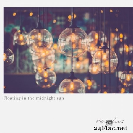 re:plus - Floating in the midnight sun (2020) Hi-Res