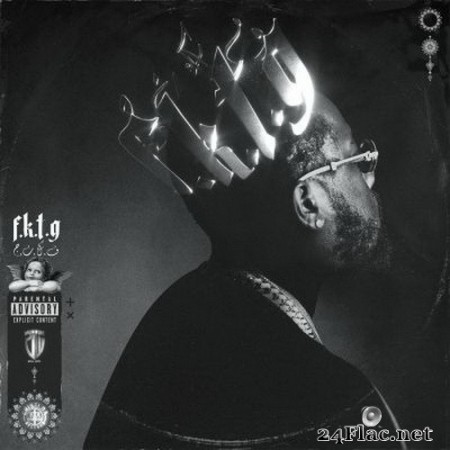Conway the Machine - From King To A GOD (2020) FLAC
