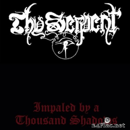 Thy Serpent - Impaled By A Thousand Suns (Single) (2019) Hi-Res