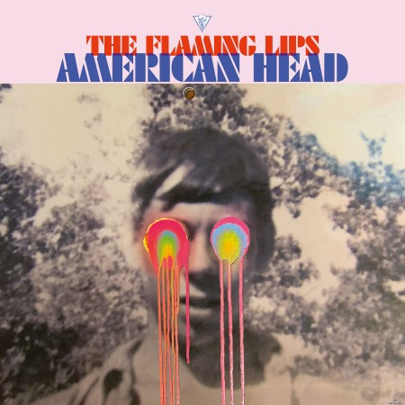 The Flaming Lips - American Head (2020) Hi-Res