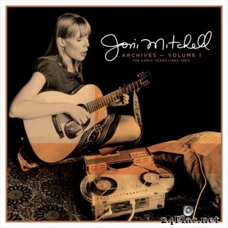 Joni Mitchell - House Of The Rising Sun (Single) (2020) Hi-Res