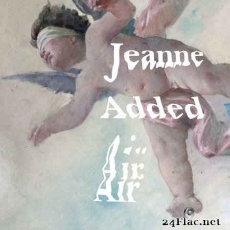 Jeanne Added - Air (2020) Hi-Res