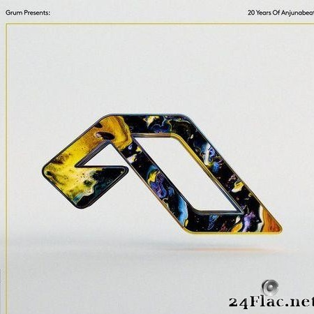 VA & Grum - 20 Years Of Anjunabeats (2020) [FLAC (tracks)]