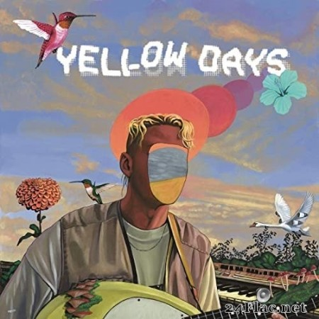 Yellow Days - A Day in a Yellow Beat (2020) Hi Res + FLAC