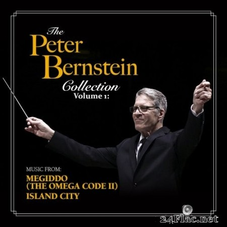 Peter Bernstein - The Peter Bernstein Collection, Vol. 1. (2020) Hi-Res