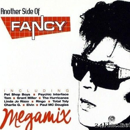 VA - Another Side Of Fancy Megamix (2020) [FLAC (image + .cue)]