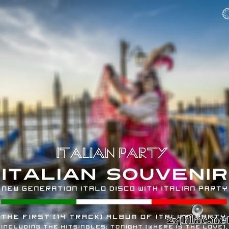 Italian Party - Italian Souvenir (2020) [FLAC (tracks)]