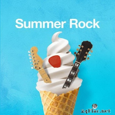 VA - Summer Rock (2020) Hi-Res