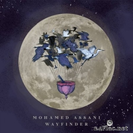 Mohamed Assani - Wayfinder (2020) Hi-Res