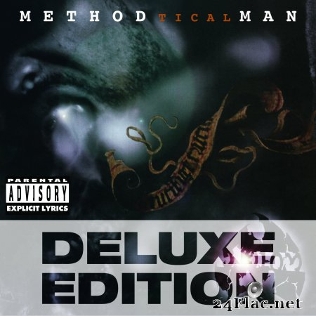 Method Man – Tical (Deluxe Edition) [2014] FLAC