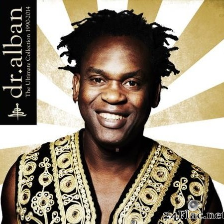 Dr. Alban - The Ultimate Collection 1990-2014 (2014) [FLAC (tracks)]