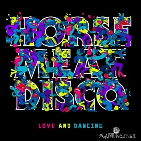 Horse Meat Disco - Love And Dancing (2020) Hi-Res