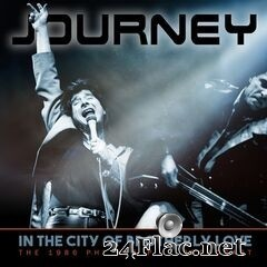 Journey - In the City of Brotherly Love (Live) (2020) FLAC