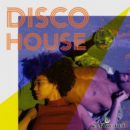 Andy Lee - Disco House (2020) Hi-Res