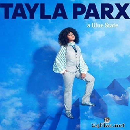 Tayla Parx - A Blue State (2020) Hi-Res