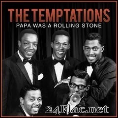 The Temptations - Papa Was a Rolling Stone (2020) FLAC