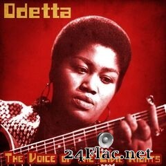 Odetta - The Voice of the Civil Rights Movement (Remastered) (2020) FLAC