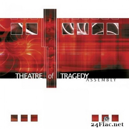 Theatre of Tragedy - Assembly (Remastered) (2002) Hi-Res
