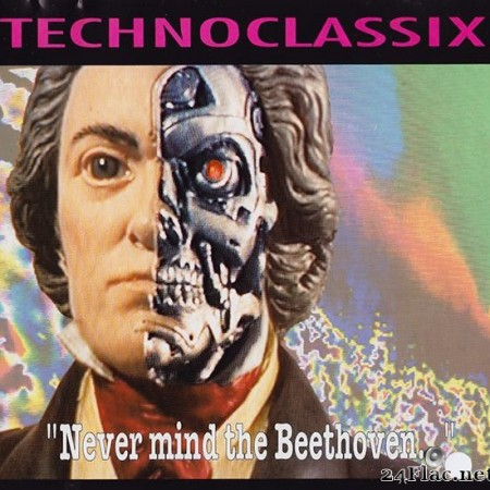 Phil Da Costa - Technoclassix Volume 1 (1993) [FLAC (tracks + .cue)]
