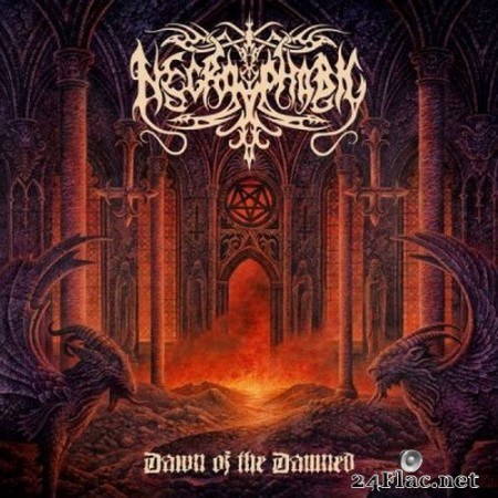 Necrophobic - Dawn Of The Damned (2020) FLAC