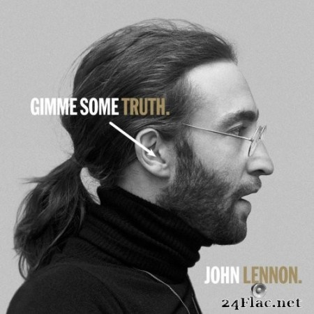 John Lennon - GIMME SOME TRUTH. (Deluxe) (2020) FLAC