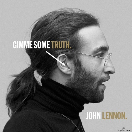 John Lennon - GIMME SOME TRUTH. (Deluxe) (2020) Hi-Res