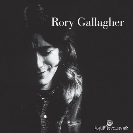 Rory Gallagher - Rory Gallagher (1971/2020) Hi-Res