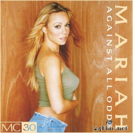 Mariah Carey - Against All Odds (Take A Look at Me Now) EP (2000/2020) Hi-Res