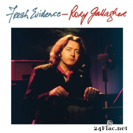 Rory Gallagher - Fresh Evidence (1990/2020) Hi-Res